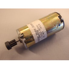 Bühler motor 36 VDC  1.13.021.507 New.