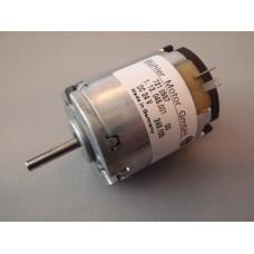 Bühler motor 24 VDC 1.13.046.001 New.