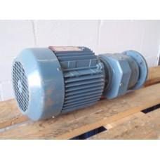 103 RPM 1,5 KW SEW Eurodrive, used.