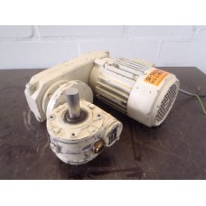 Variabel toerental 56 RPM- 320 RPM ,