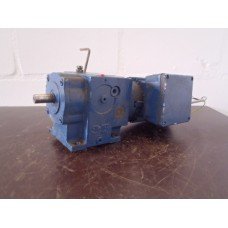 Variabel toerental 4 RPM- 40 RPM , 0,12 KW