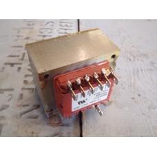 Transformator / transformer 220 volt -230  volt naar 115 V