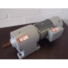 42 RPM 0,75 KW SEW eurodrive, used.