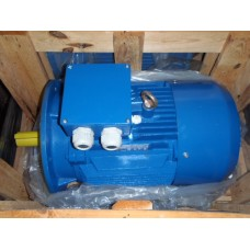 11 KW / 3000 RPM 50 Hz / 60 Hz B3B5 NEW