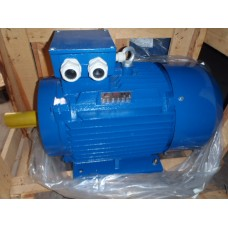 11 KW 1000 RPM 50 Hz / 60 Hz B3 NEW