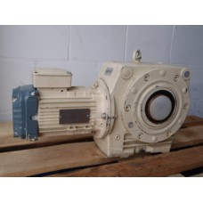15 RPM 0,75 KW SEW eurodrive, Unused
