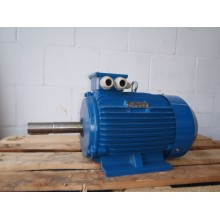 .7,5 KW 1440 RPM, Lange as. NEW