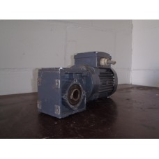 324 RPM 0,25 KW 20 mm SEW Eurodrive, Used