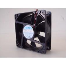 Axiaalventilator 24 V/DC (l x b x h) 120 x 120 x 38 mm