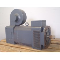 Lenze gelijkstroommotor, 50,4 KW