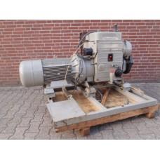 Generatorset Hatz  12,5 kVA .