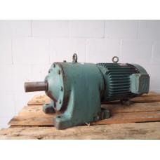 100 RPM 7,5 KW SEW, gebruikt used.