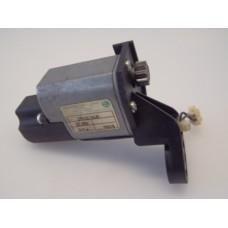 Bühler motor 12 / 24 VDC 24 RPM / 48 RPM.