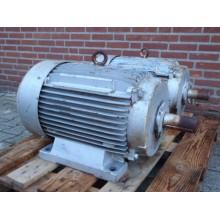 37 KW    3000 RPM  AEG. USED