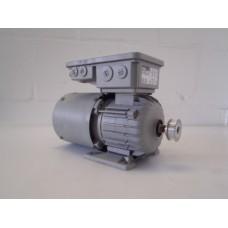 .0,25 KW 1400 RPM  LENZE mit fremdlufter. Used.