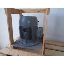 5,5 KW / 3000 RPM 50 Hz / 60 Hz B5 NEW, old stock