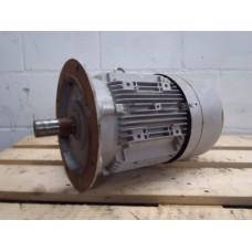 .7,5 KW 1435 RPM flens SIEMENS, used.