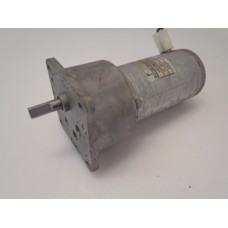 Bühler motor 24 VDC 1.61.050.010 00  12 volt / 30 RPM - 24 volt / 61.4 RPM
