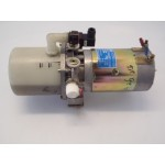 Hydrauliek unit 24 Volt -1,5 KW. HPI france. Used.