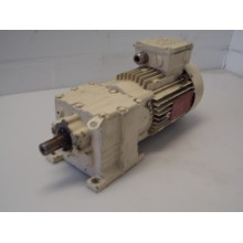100 RPM 0,75 KW SEW Vector, gebruikt used.