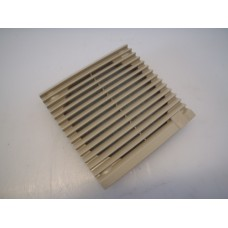RITTAL SK 3160-1S OUTLET FILTER 3160100 NSFB