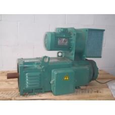 22 KW Leroy Somer gelijkstroommotor,  DC. Unused.