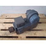 Lenze gelijkstroommotor, 10,6 KW 1450 RPM DC. Used.