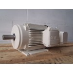 .2.2 KW 1400 RPM SEW eurodrive mit fremdlufter. Used.