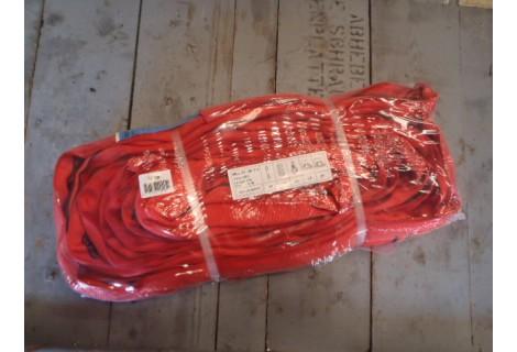 Hijsband 5 ton 5 meter NIEUW