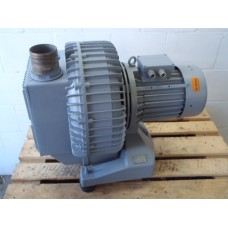Blower11 KW 400 volt, Rietschle. Used