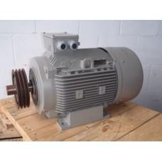 .4,5 KW - 730 RPM / 16 KW - 1470 RPM Siemens. USED.