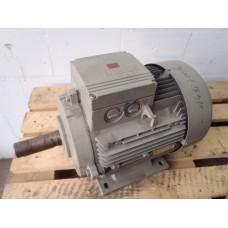 .2,2 KW - 730 RPM / 9.5 KW - 1470 RPM Siemens. USED.