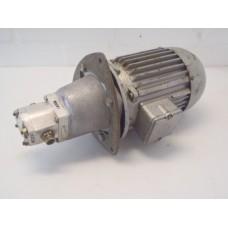 Hydrauliek pompset 1,5 KW 200 bar TLG 37069