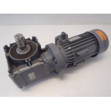 9 RPM 0,75 Kw Nord. NEW