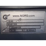 1,8 RPM 0,09 Kw Nord. NEW