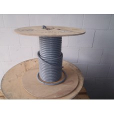 12G1.5 LAPP ÖLFLEX® CONTROL TM Stuurkabel 12 G 1.50 mm² Grijs 281612