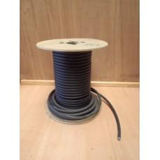 12G1 LAPP ÖLFLEX® Classic 130 H BK Stuurkabel 12 G 1 mm² Zwart