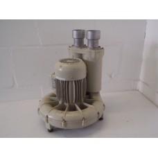 Blower zijkanaalventilator 0,85 KW, Used.