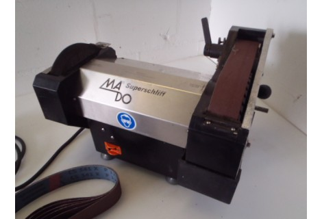 MADO MNS 630 Natslijper