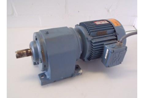 89 RPM 1,5 KW SEW Eurodrive, Used