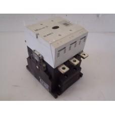 Magneetschakelaar Moeller DIL M400-S
