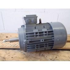 .5,5 KW 1400 RPM flens. Unused.