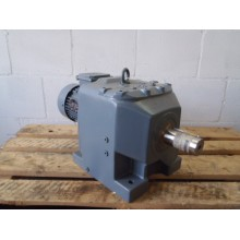 9,9 RPM 1,1 KW NORD, NEW