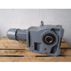 5,3 RPM 1,1 KW NORD, Used