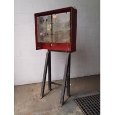Ster driehoekschakkelaar , 140 Ampere. Used.