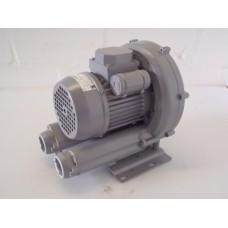 Blower zijkanaalventilator 0,4 KW 230 Volt.