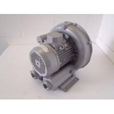 Blower zijkanaalventilator 1,1 KW 230 Volt.