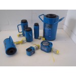 .Cilinders hydrauliekpompen 700 bar NEW