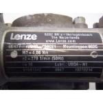 270 RPM  150 watt LENZE. Used