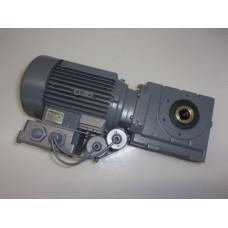 95 RPM  1,5 KW - 1 fase 230 VOLT, SIEMENS. NEW.